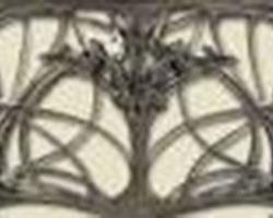 Julien Lachaux Antiquités - Beaune - L'Art nouveau