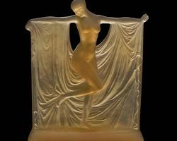 Julien Lachaux Antiquités - Beaune - Les objets en pâte de verre
