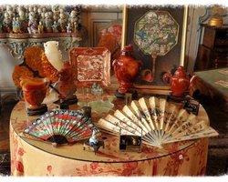 Julien Lachaux Antiquités - Beaune - L'art asiatique